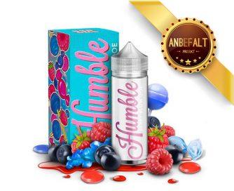 berry blow doe e juice norsk nettbutikk