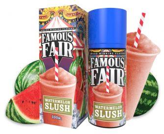 famous fair watermelon slush norge