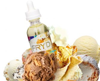 kjøp fryd ice cream norge