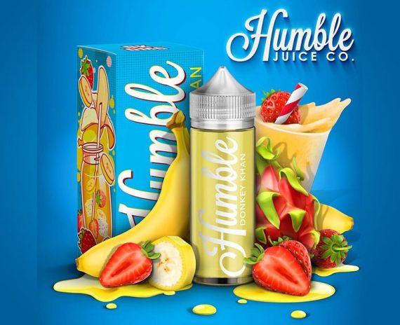 humble juice donkey kahn norsk nettbutikk