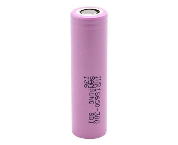 kjøp samsung q30 18650 15a vape mod batteri