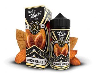 small tobacco almond tobacco e juice