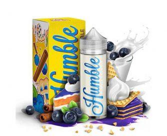 kjøp humble juice humble crumble e juice norsk nettbutikk