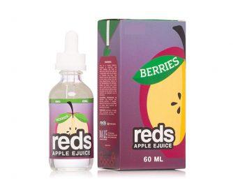 reds apple berries e juice norsk nettbutikk