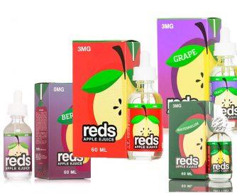 kjøp 7daze reds apple pakke deal