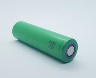 sony vtc5 18650 vape batteri norsk nettbutikk