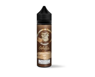 Gorilla Bean Espresso & Cream