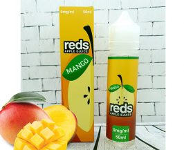 reds apple mango